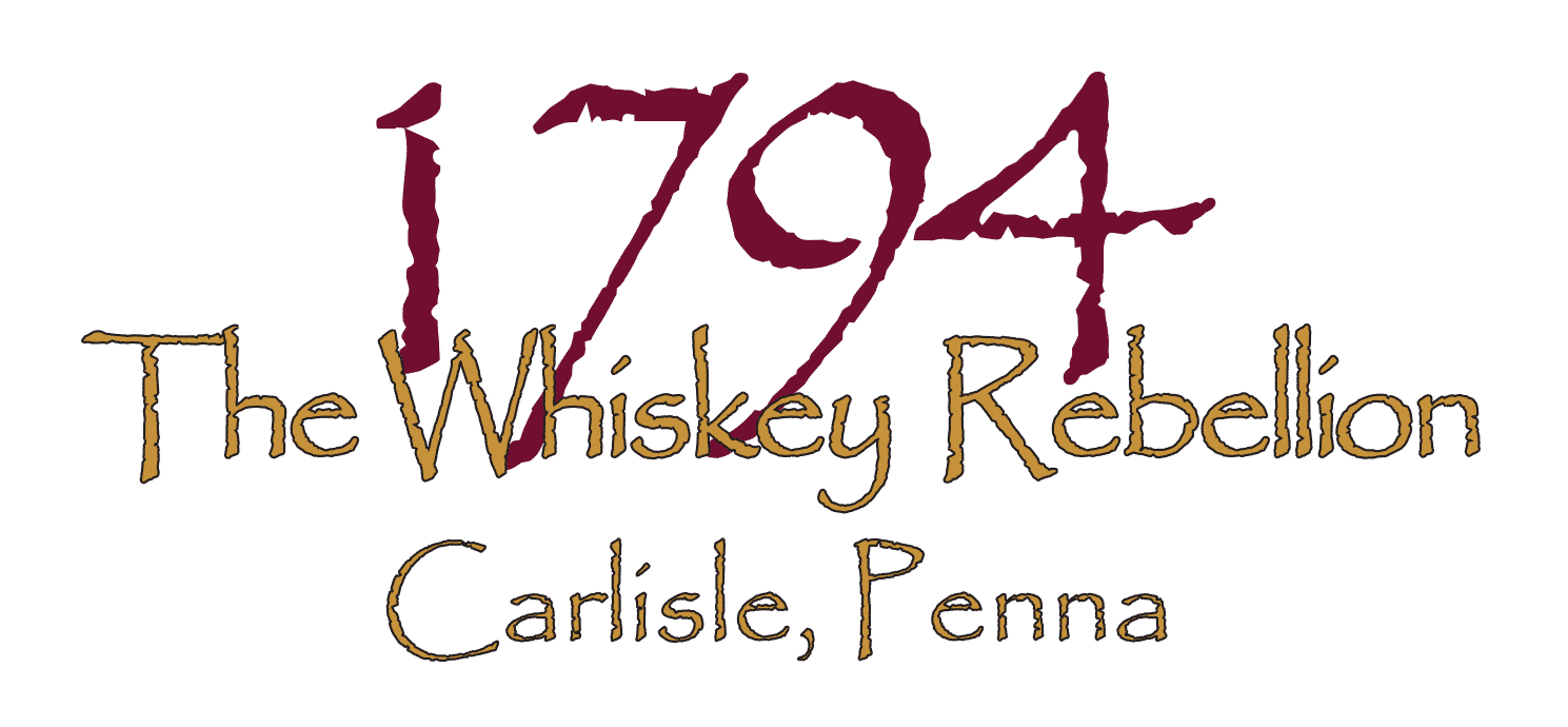 1794 whiskey rebellion