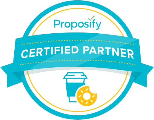 Proposify Certified