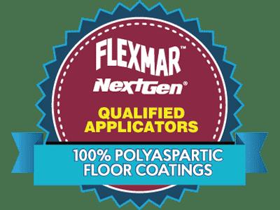 flexmar qualified applicator logo