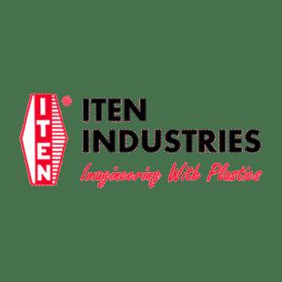 Iten Industries logo