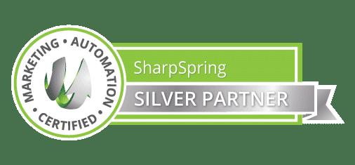SharpSpring Certified