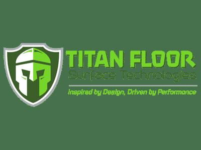 titan floor logo