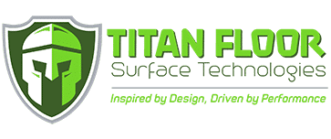Titan Floor Surface Technologies logo