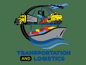 Transportation and Logistics logo