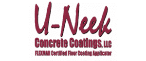 U-Neek Concreate Coatings, LLC logo