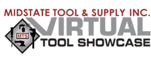 MIdstate Virtual Tool Show logo