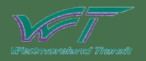 Westmoreland Transit logo