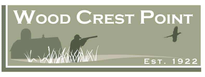 Wood Crest Point logo