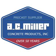 A.C. Miller logo