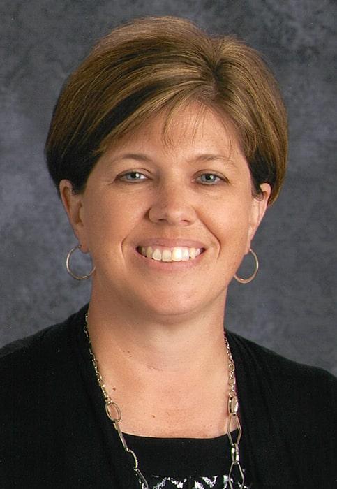 Amy McDowell 50 Marketing