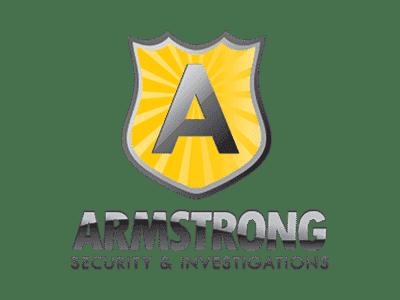 Armstrong Security logo