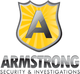 Armstrong Security logo