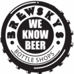 brewskys bottle shops