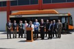 LOCAL TRANSPORTATION AUTHORITY LAUNCHES NEW WEBSITE