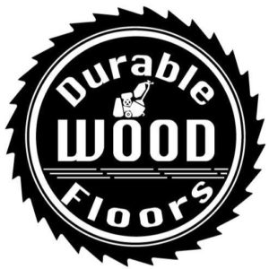 Durable Wood Floors logo