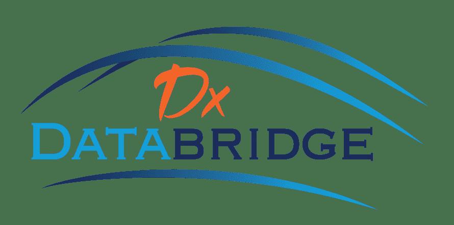 DX Databridge logo