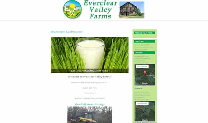 everclear-valley-farms-website-screenshot