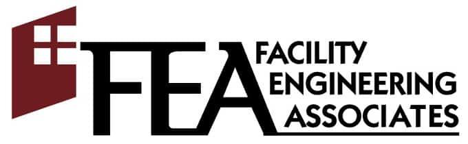 Facility Engineering Associates logo