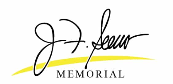 JF Beener Memorial logo