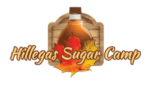 Hillegas Sugar Camp logo