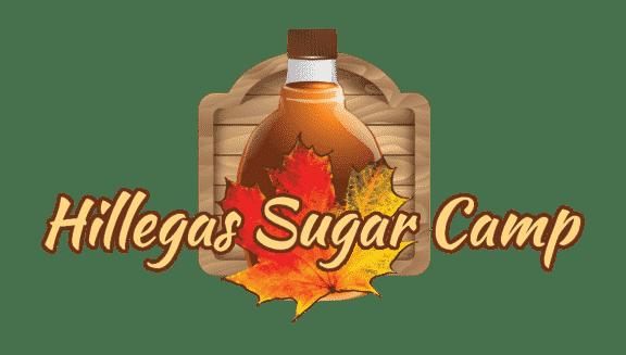 Hillegas Sugar Camp logo