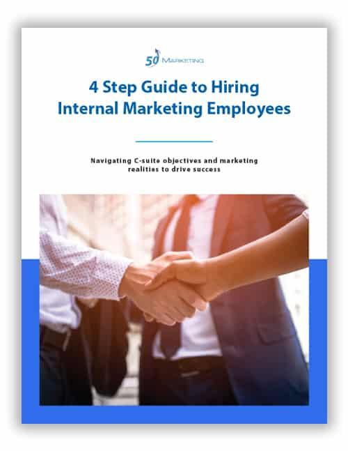 Hiring Internal Marketing Employees Guide