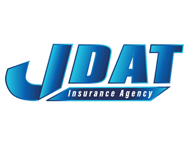 JDAT Insurance logo