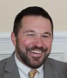Jeremy Strombaugh