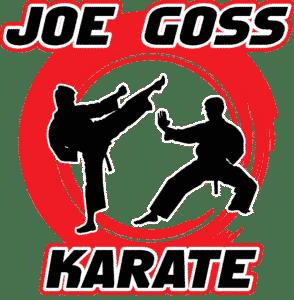 joe-goss-karate-logo