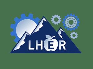 Laurel Highlands Eduction & Robotics logo