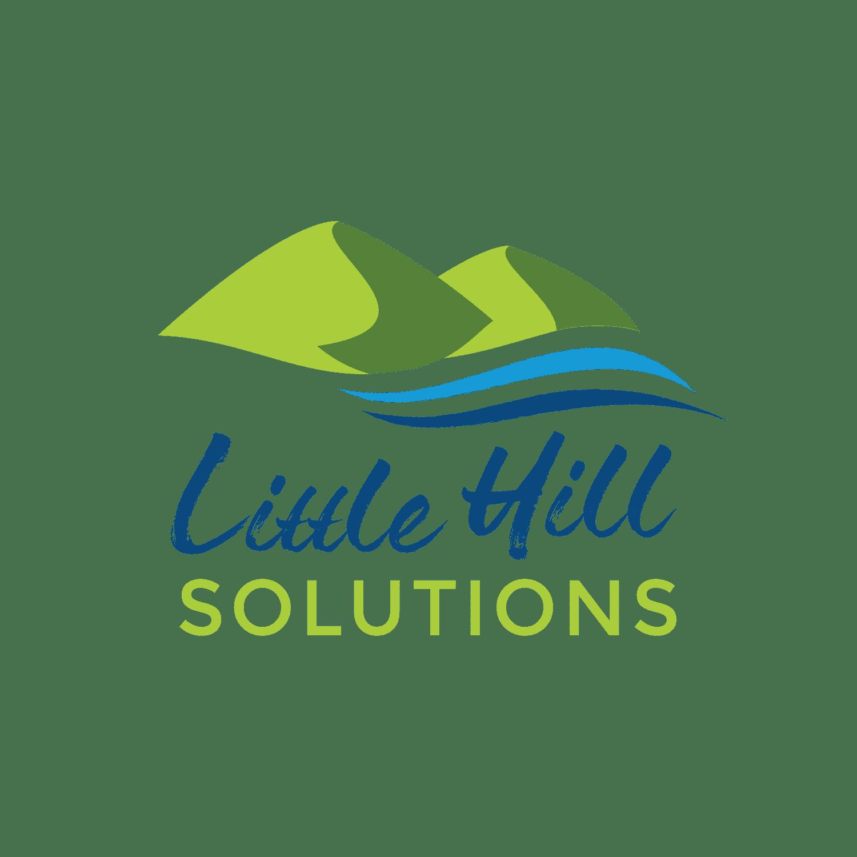 Little Hill Solutions Logo