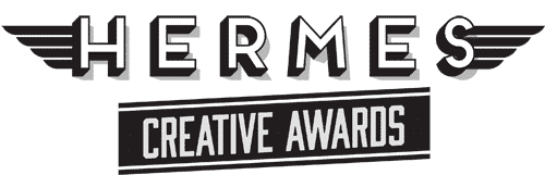 Hermes Creative Awards Logo