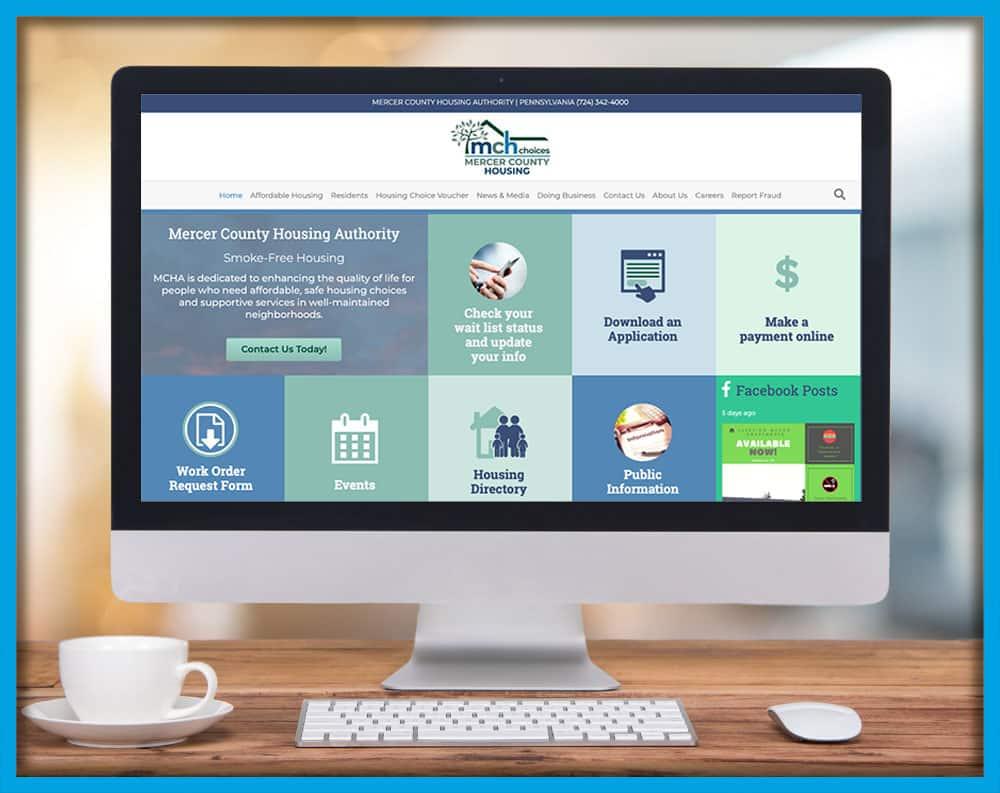 50 Marketing Website Design