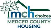 MCH Choices Mercer County Housing logo