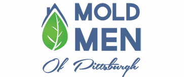 Mold Men of Pittsburgh logo