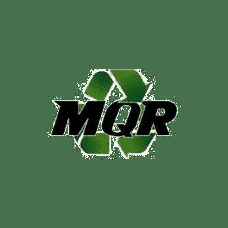 MQR logo