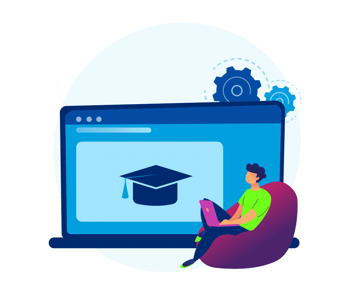 50 Marketing online learning