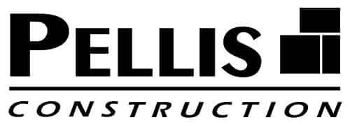 pellis construction logo