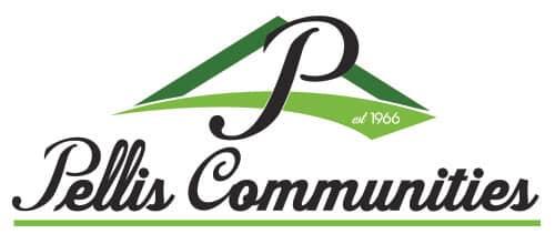 pellis communities logo