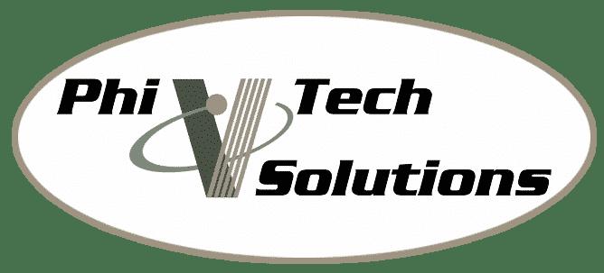 Phitech Solutions logo