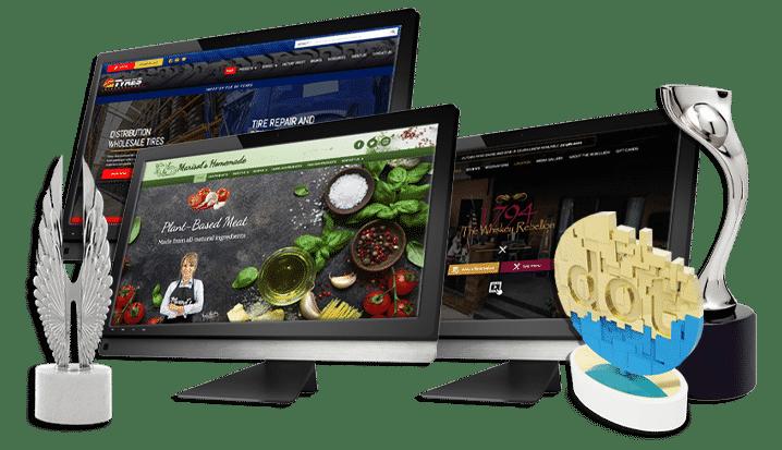 50 Marketing Portfolio Awards