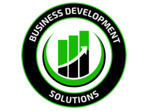 business development solutions logo