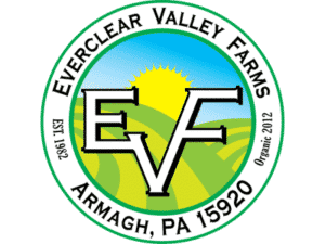everclear valley farms logo