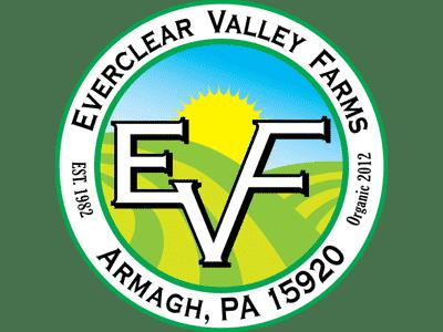 everclear valley farms logo