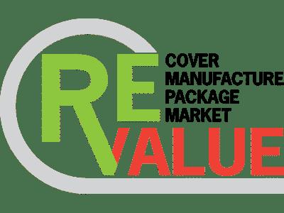 re-value logo