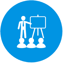 sales training icon