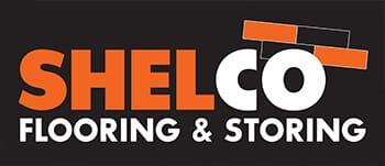 Shelco Flooring & Storing logo
