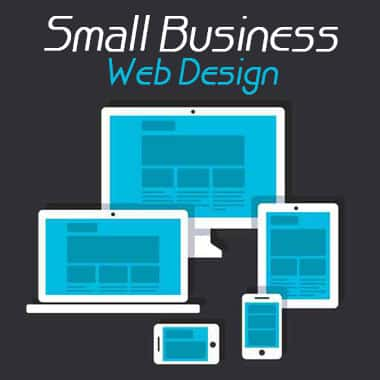small web design company