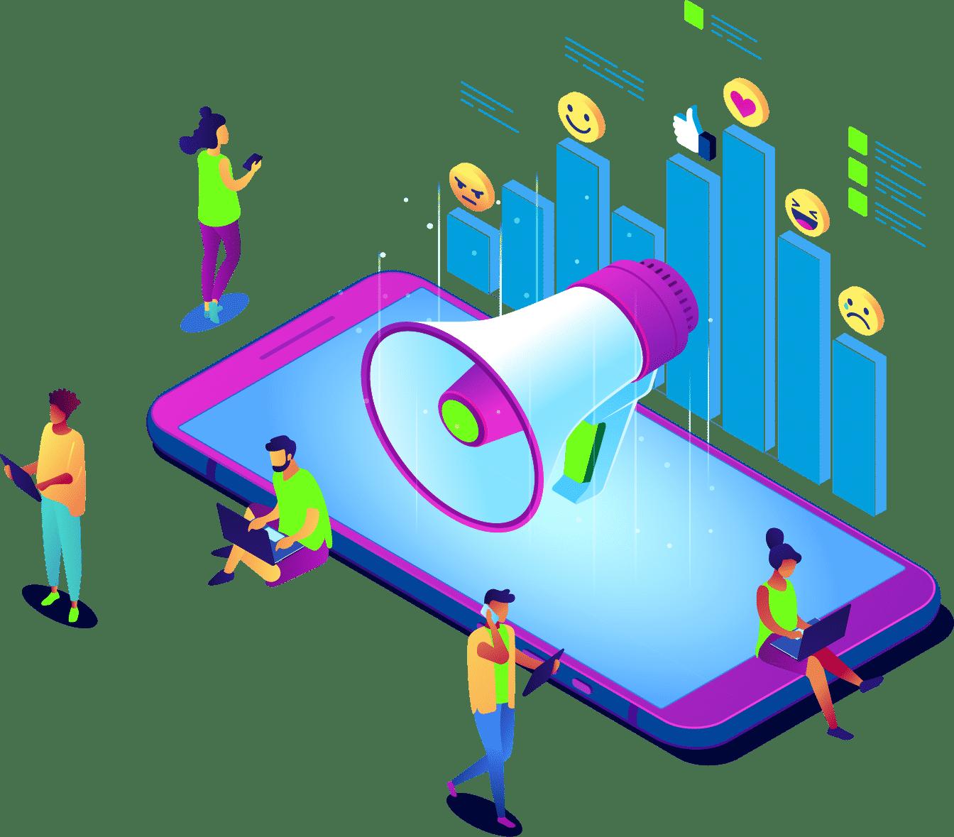 50 Marketing Social Media Marketing