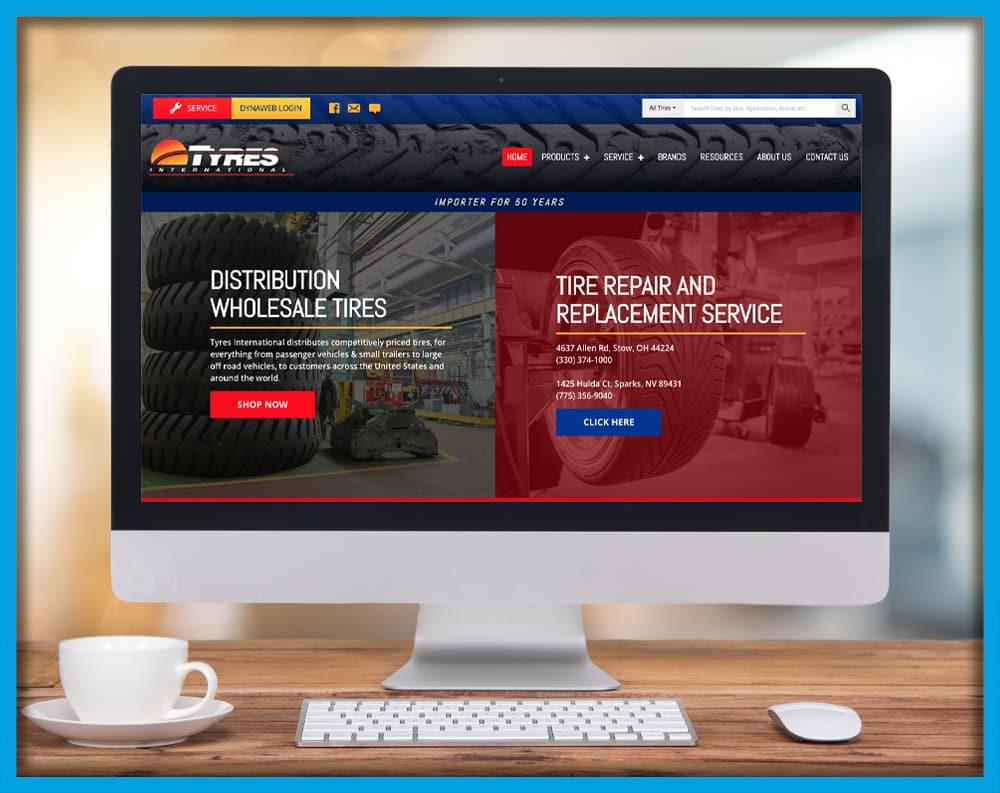 Tyres International